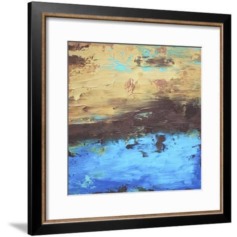Mystical Underworld-Hilary Winfield-Framed Art Print