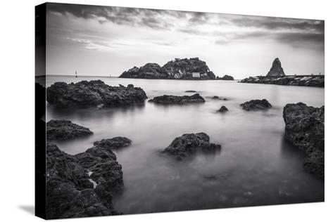 Sicily-Giuseppe Torre-Stretched Canvas Print