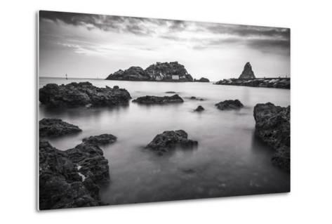 Sicily-Giuseppe Torre-Metal Print