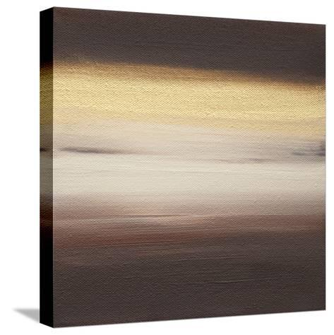 Ten Sunsets - Canvas 10-Hilary Winfield-Stretched Canvas Print