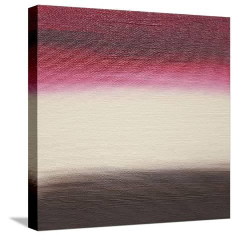 Ten Sunsets - Canvas 4-Hilary Winfield-Stretched Canvas Print