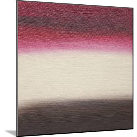 Ten Sunsets - Canvas 4-Hilary Winfield-Mounted Giclee Print