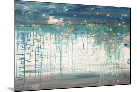 Electrical Charge 13-Hilary Winfield-Mounted Giclee Print