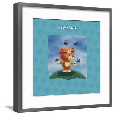 Nature Lover-FS Studio-Framed Art Print
