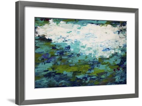 Envisioning 7-Hilary Winfield-Framed Art Print