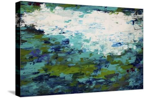 Envisioning 7-Hilary Winfield-Stretched Canvas Print