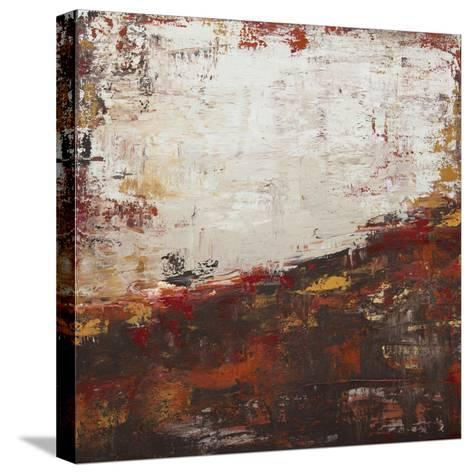 Lithosphere 92-Hilary Winfield-Stretched Canvas Print