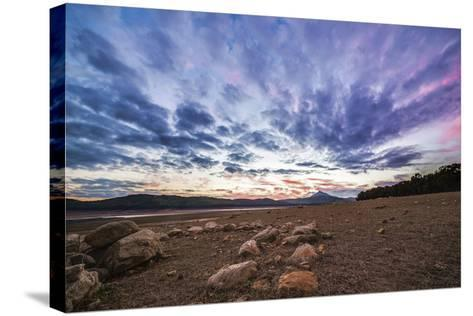 It's Full of Colors!-Giuseppe Torre-Stretched Canvas Print