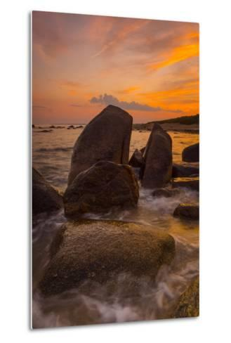 When the Storm Clears-Eye Of The Mind Photography-Metal Print