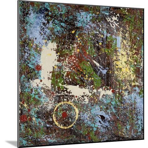Rustic Industrial 7-Hilary Winfield-Mounted Giclee Print