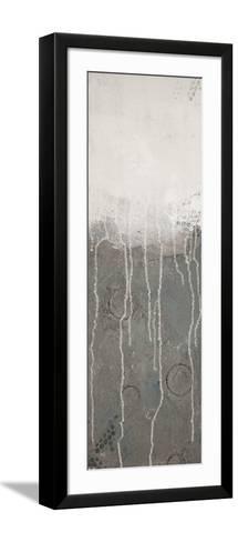 Lithosphere 78 - Canvas II-Hilary Winfield-Framed Art Print