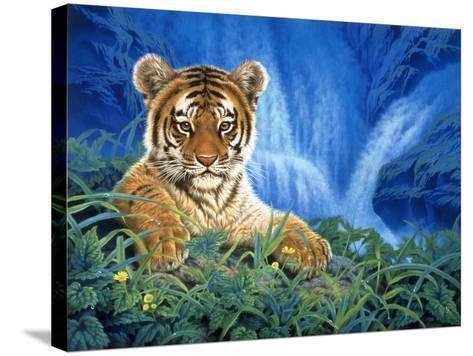 Summer Fragrance-Joh Naito-Stretched Canvas Print
