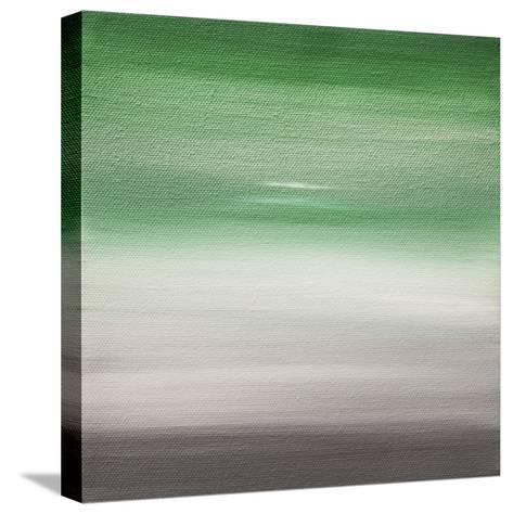 Sunsets - Canvas 3-Hilary Winfield-Stretched Canvas Print