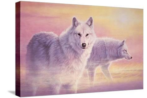 Grace-Joh Naito-Stretched Canvas Print