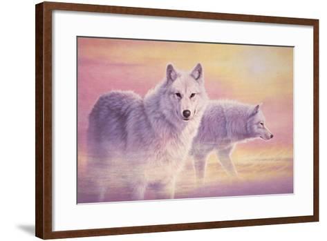 Grace-Joh Naito-Framed Art Print