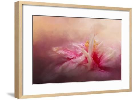 Rain Diamonds-Jai Johnson-Framed Art Print