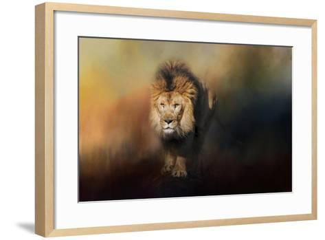 On the Hunt-Jai Johnson-Framed Art Print