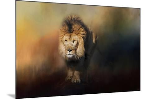 On the Hunt-Jai Johnson-Mounted Giclee Print