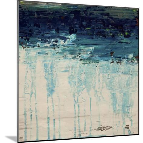 Canvas 2 Lithosphere 115-Hilary Winfield-Mounted Giclee Print