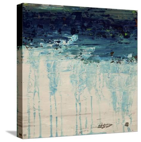 Canvas 2 Lithosphere 115-Hilary Winfield-Stretched Canvas Print