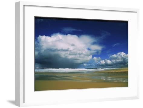 Beach Tales 2-Incredi-Framed Art Print