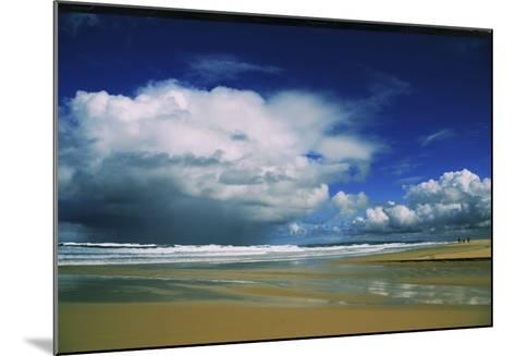 Beach Tales 2-Incredi-Mounted Giclee Print