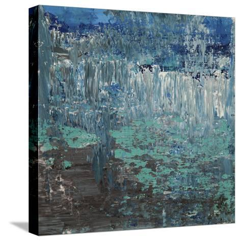 View of Nature 8-Hilary Winfield-Stretched Canvas Print