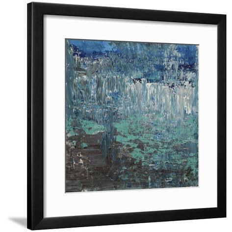 View of Nature 8-Hilary Winfield-Framed Art Print