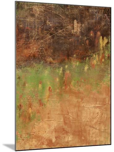 Modern Industrial 1-Hilary Winfield-Mounted Giclee Print