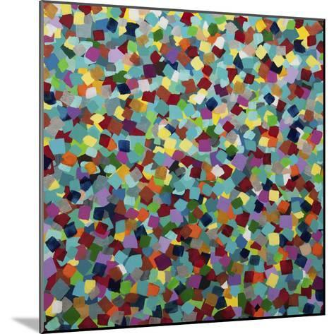 Fascination 3-Hilary Winfield-Mounted Giclee Print