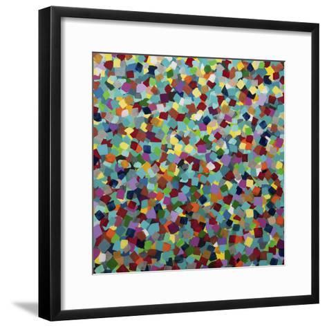 Fascination 3-Hilary Winfield-Framed Art Print