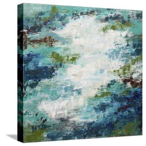 Envisioning 9-Hilary Winfield-Stretched Canvas Print