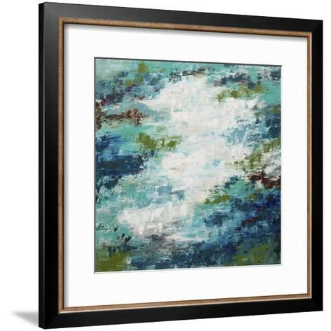 Envisioning 9-Hilary Winfield-Framed Art Print