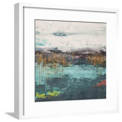 Lakeside-Hilary Winfield-Framed Art Print