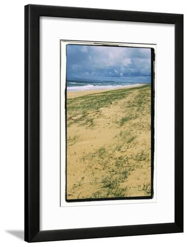 Postcard from Australia-Incredi-Framed Art Print