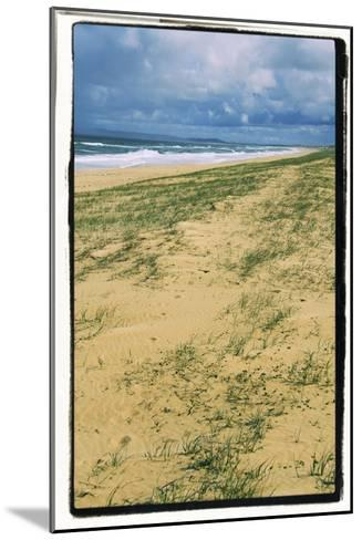 Postcard from Australia-Incredi-Mounted Giclee Print