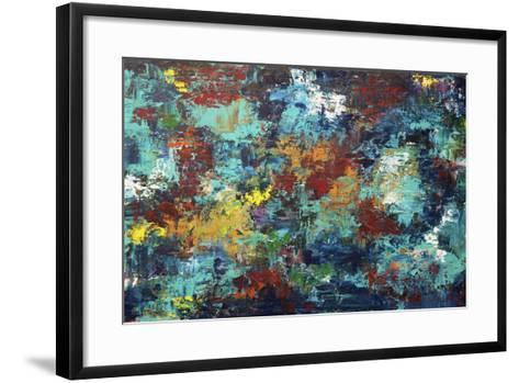 Transcendence-Hilary Winfield-Framed Art Print