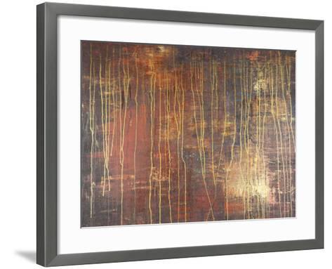 Allegory-Hilary Winfield-Framed Art Print