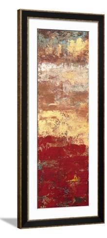 Modern Industrial 3-Hilary Winfield-Framed Art Print
