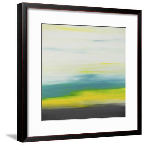 Sunrise 29-Hilary Winfield-Framed Art Print