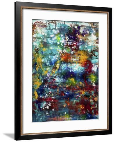 Minds Eye-Hilary Winfield-Framed Art Print