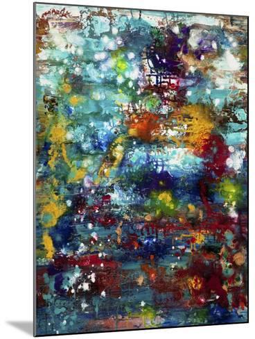 Minds Eye-Hilary Winfield-Mounted Giclee Print