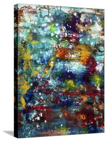 Minds Eye-Hilary Winfield-Stretched Canvas Print