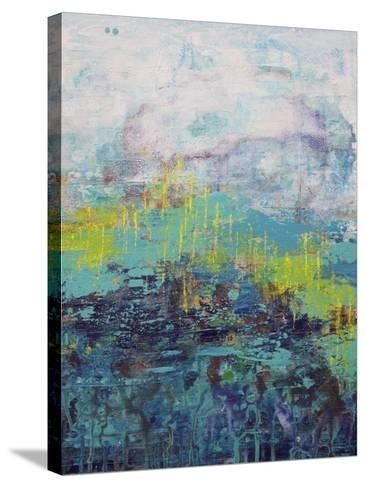 Ascension-Hilary Winfield-Stretched Canvas Print