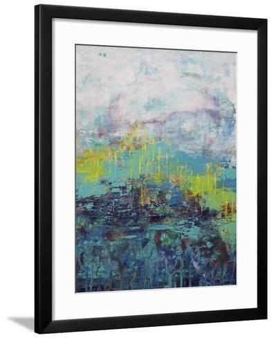 Ascension-Hilary Winfield-Framed Art Print