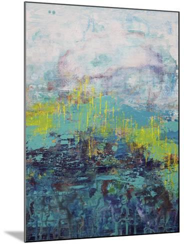 Ascension-Hilary Winfield-Mounted Giclee Print
