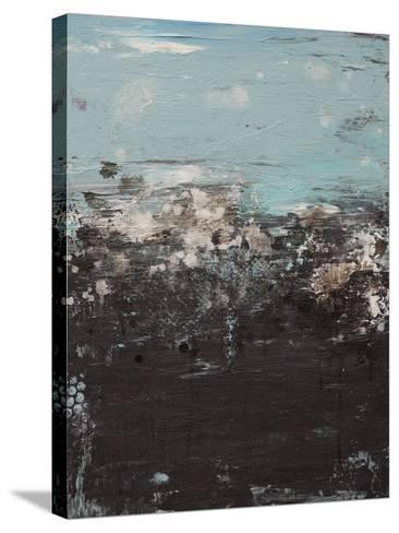 Canvas 3 - Lithosphere 103-Hilary Winfield-Stretched Canvas Print