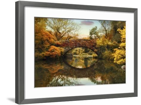 Glorious Gapstow-Jessica Jenney-Framed Art Print