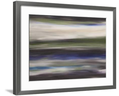 Sunrise VI-Hilary Winfield-Framed Art Print