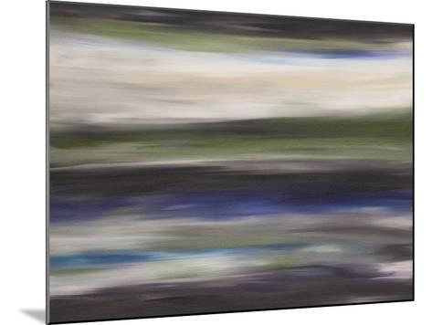 Sunrise VI-Hilary Winfield-Mounted Giclee Print